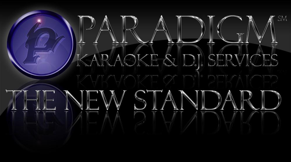 paradigm-new-standard